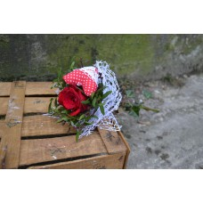Ruža Darujem srdce