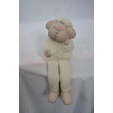 Sediaca ovečka