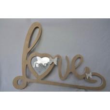 Fotoramik Love