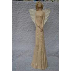 Anjel čipkované šaty