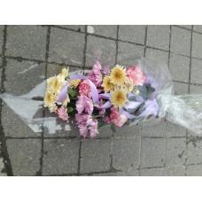 Smútočná kytica znak úcty